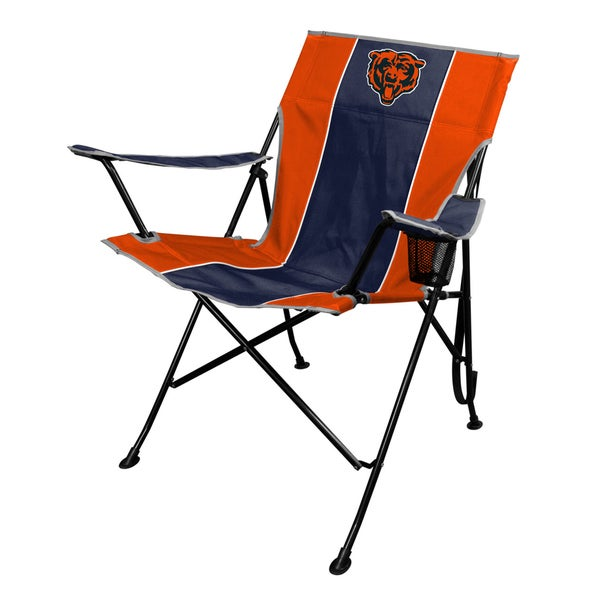 Jarden NFL Chicago Bears TLG8 Chair with Carrying Bag 15291943