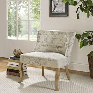 Modway Royal Fabric Armchair