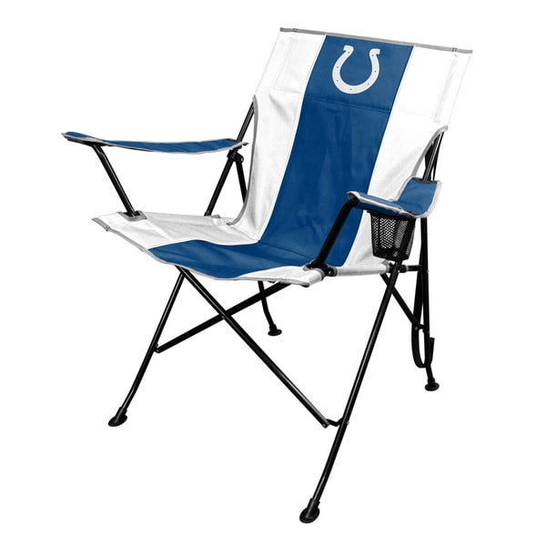 Jarden NFL Indianapolis Colts TLG8 Chair with Carrying Bag 15291951