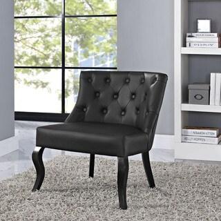 Modway Royal Vinyl Armchair