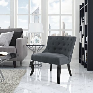 Modway Royal Fabric Armchair