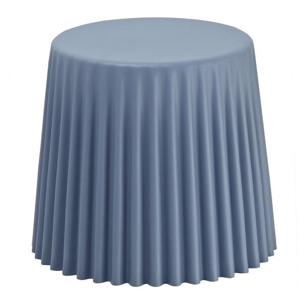 Modern Plastic Bucket Stool
