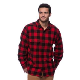 Woolrich Oxbow Bend Men's Flannel Shirt