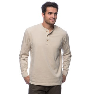 Woolrich First Forks Men's Henley