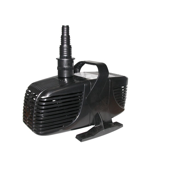 Tornado Pump 1500GPH / 33 Foot-Cord