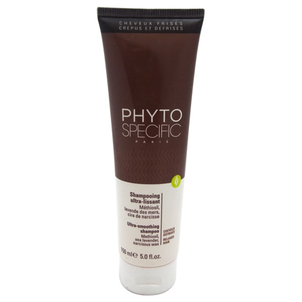 Phyto Phytospecific Ultra-smoothing 5-ounce Shampoo