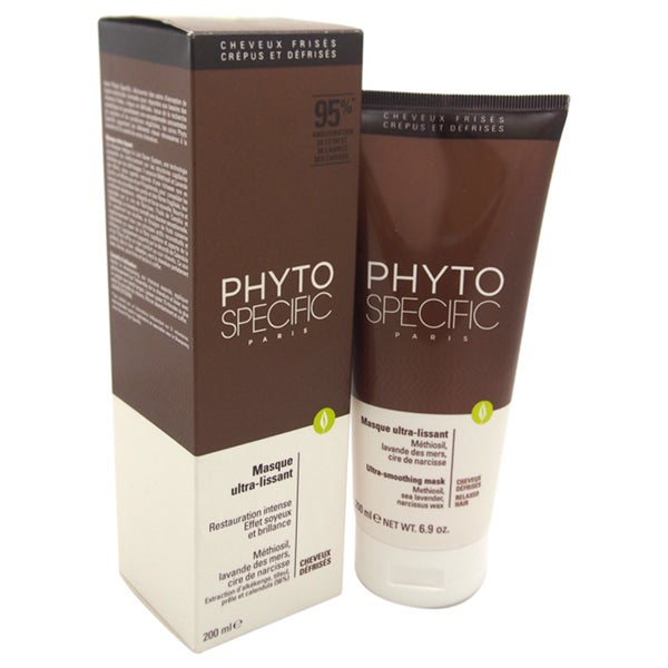 Phyto Phytospecific Ultra-Smoothing 6.9-ounce Mask