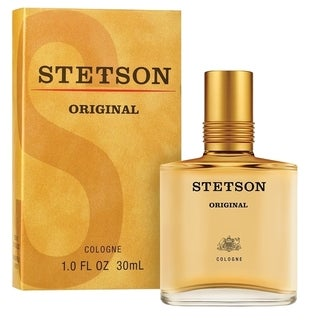 Coty Stetson Men's 1-ounce Cologne Spray