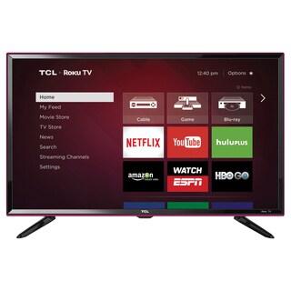 "TCL Decorator 32S3850P 32"" 720p LED-LCD TV - 120 Hz"
