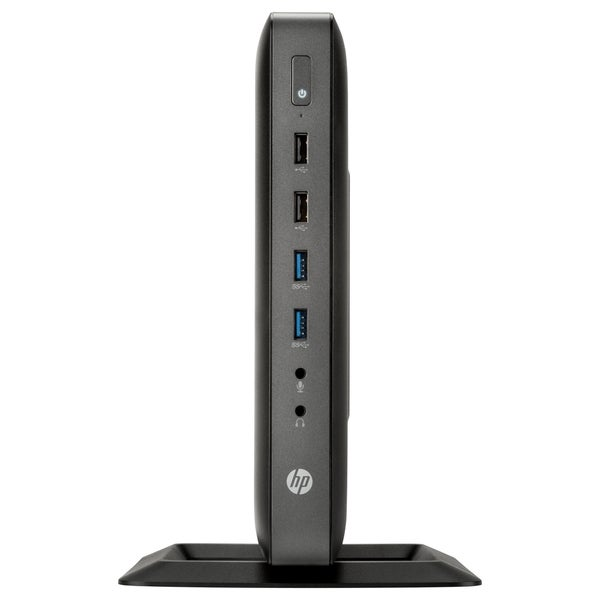 HP Thin Client - AMD G-Series GX-217GA Dual-core (2 Core) 1.65 GHz