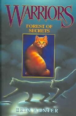 Forest of Secrets (Paperback)
