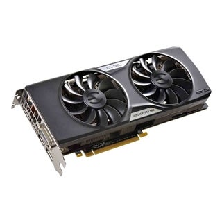 EVGA GeForce GTX 960 Graphic Card - 1.30 GHz Core - 1.37 GHz Boost Cl