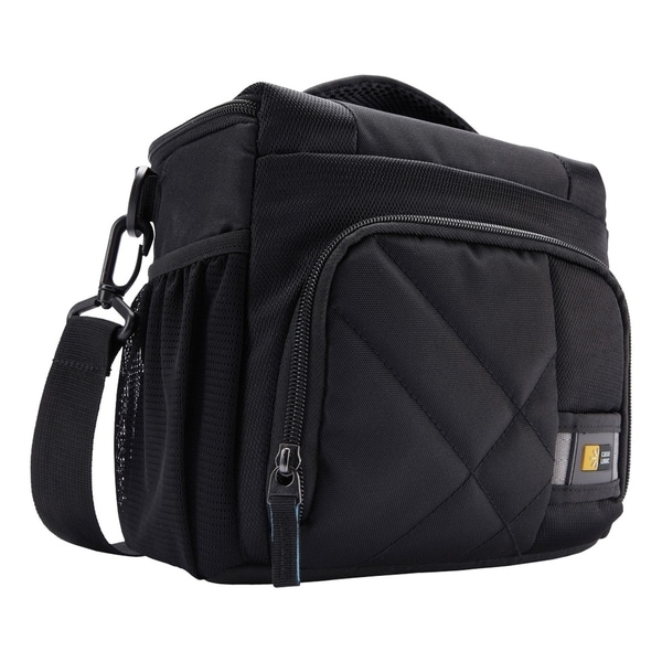 Case Logic Carrying Case for Camera - Black