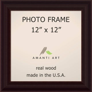 Alexandria Whitewash Photo Frame 12x12 15 X 15 Inch