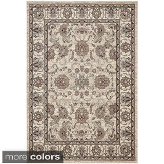 Traditional Persian Area Rug (9'2 x 12'6)