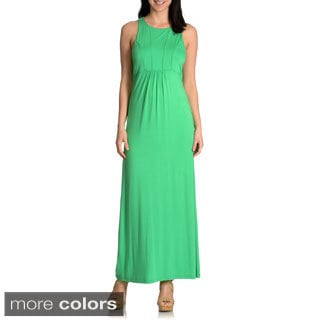 Chelsea & Theodore Women's fashion maxi dress