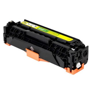 HP CF382A Reman Toner Cartridge (Yellow)