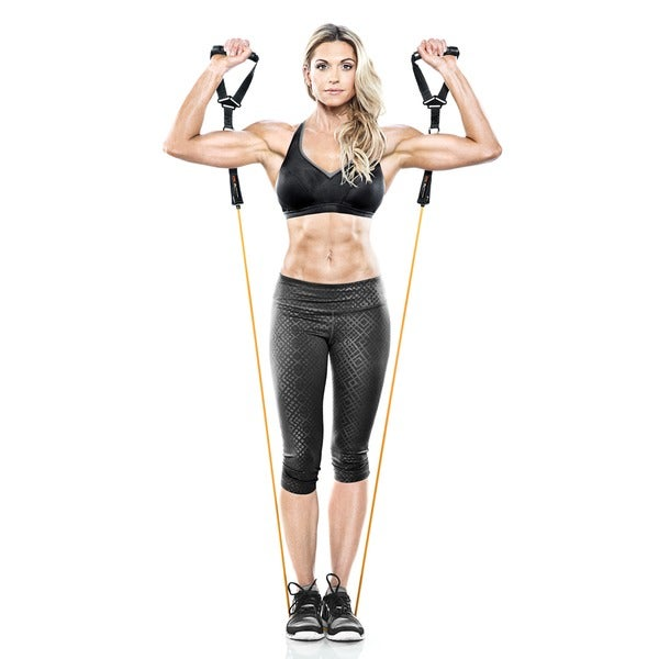 Bionic Body Resistance Tube (50 pounds)