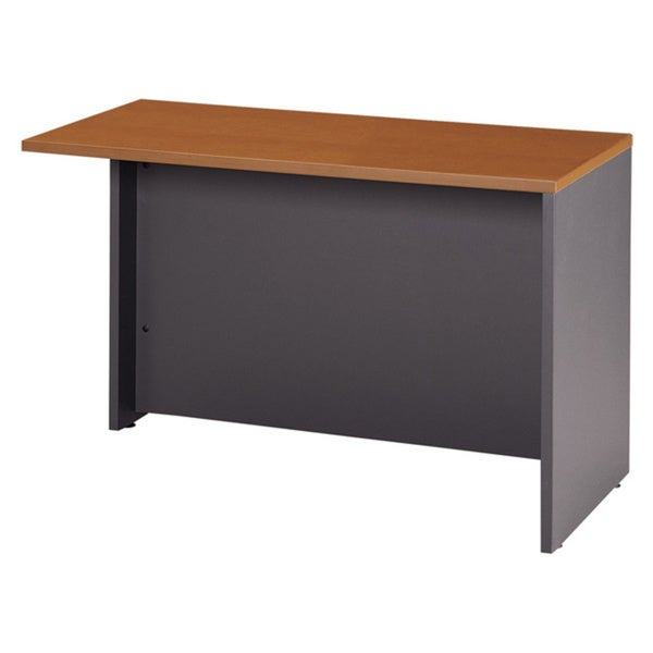 BBF Series C 48-inch Wide Return Bridge Desk Component