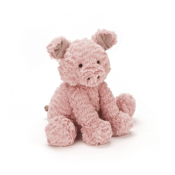 Jellycat Fuddlewuddle Medium-size Piglet Plush Toy