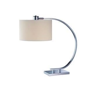 Lite Source Axis Table Lamp