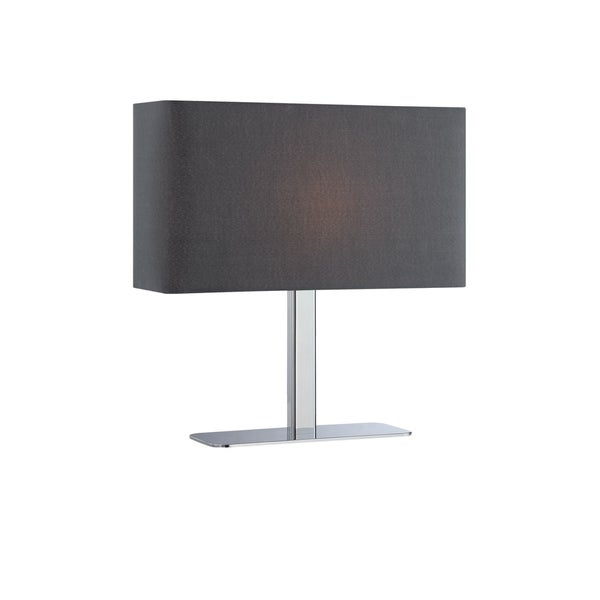 Lite Source Levon Black Table Lamp
