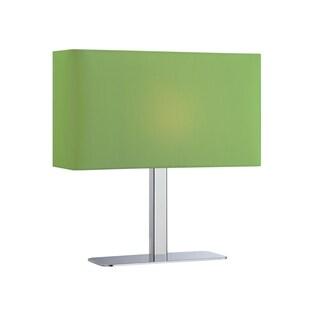 Lite Source Levon Green Table Lamp
