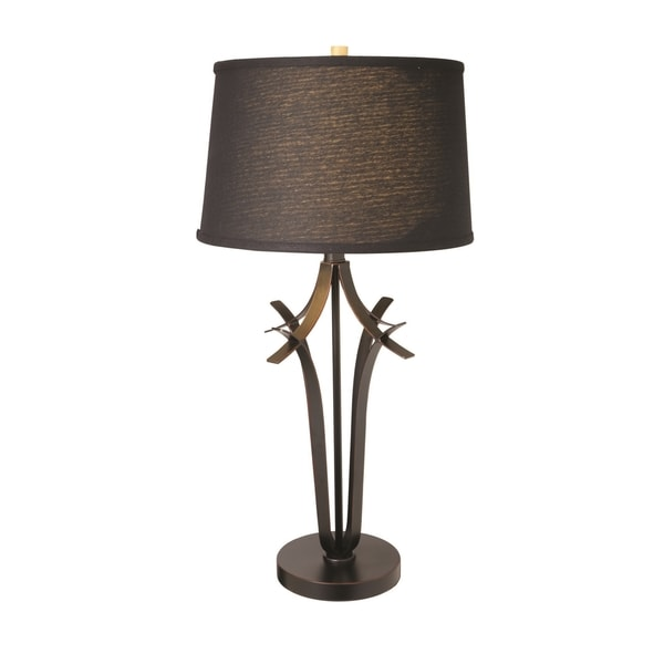 Lite Source Bourne Table Lamp