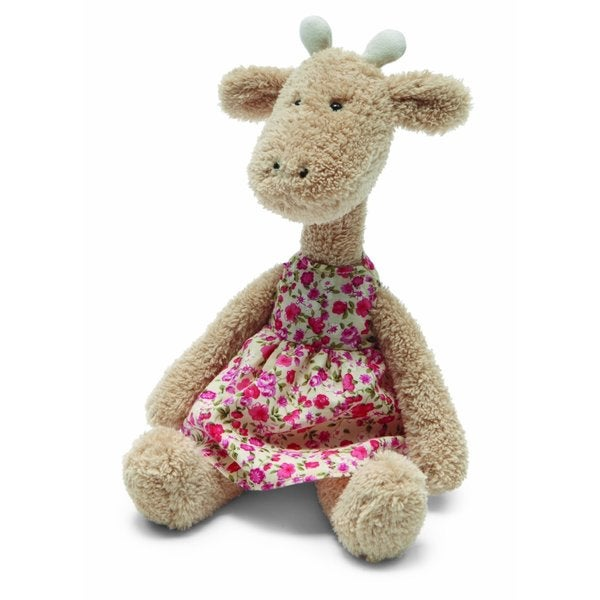 Jellycat Floral Friends Gabriella Giraffe Plush Toy