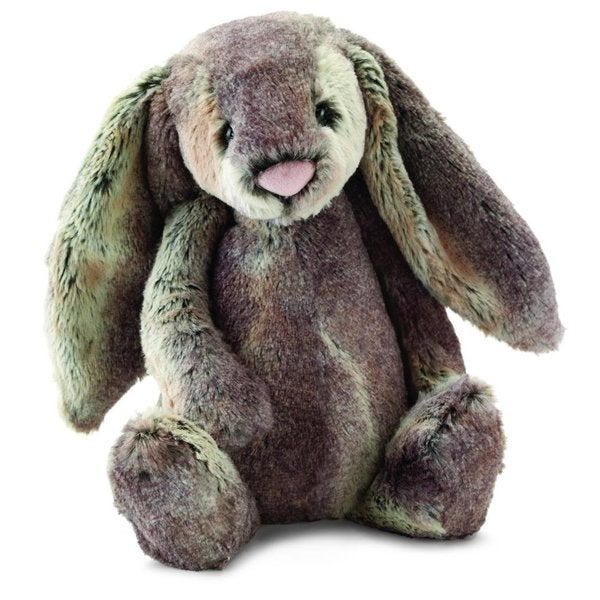 Jellycat Woodland Babe Bunny Plush Toy