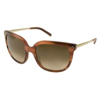 Chloe Women's CE642S Rectangular Sunglasses