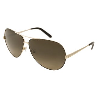 Chloe Women's CE107S Aviator Sunglasses