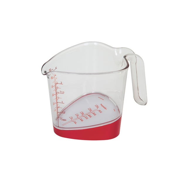 Progressive International Prepworks Top Read Liquid Measuring Cup
