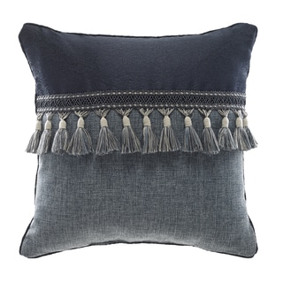 Croscill Natalia Decorative 16-inch Throw Pillow