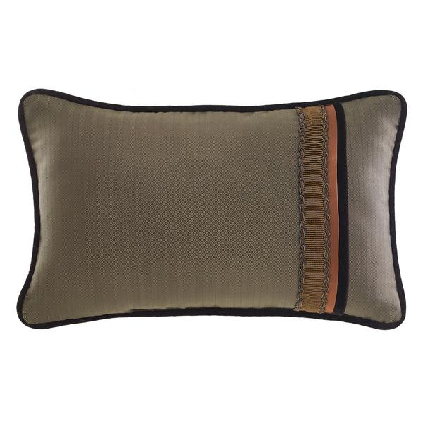 Croscill Monique Boudoir Pillow