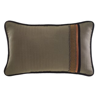 Croscill Monique Boudoir Pillow