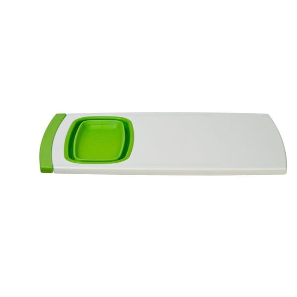 Progressive International Prepworks Over the Sink Cutting Board