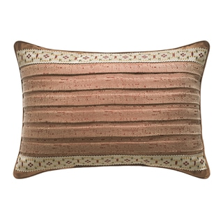 Croscill Arizona Boudoir Pillow