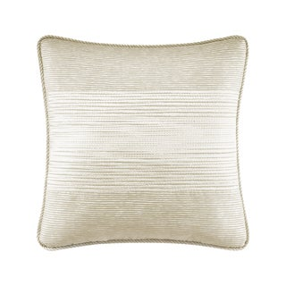 Croscill Paloma Decorative 16-inch Throw Pillow