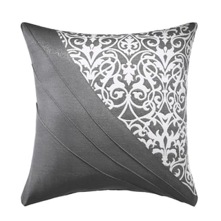 Croscill Bennett 18-inch Square Pillow