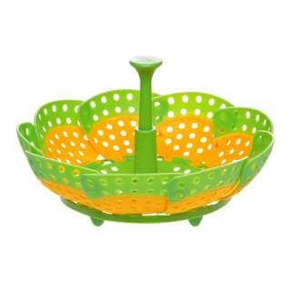 Progressive International Prep Solutions Collapsible Steamer Basket