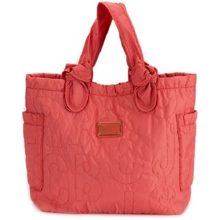 Marc by Marc Jacobs Pretty Pink Medium Tote