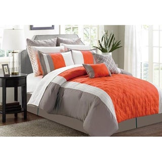 Hopedale 12-piece Comforter Set