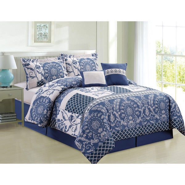 Philippa 6-piece Comforter Set