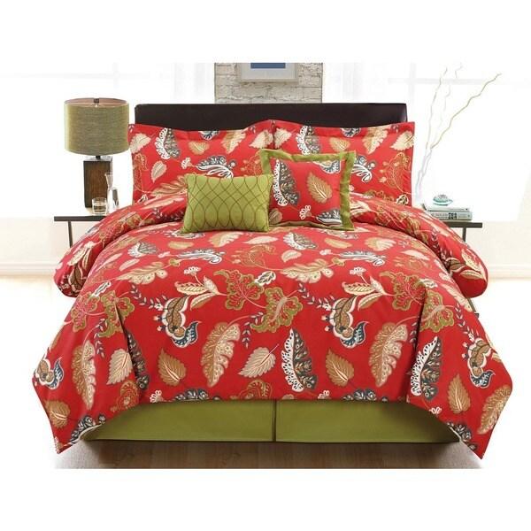 Ariella 6-piece Comforter Set
