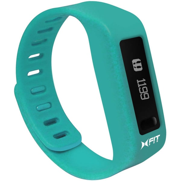 XFIT Wireless Bluetooth 5-mode Activity/Fitness Tracker Watch