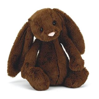 Jellycat Bashful Chocolate Bunny