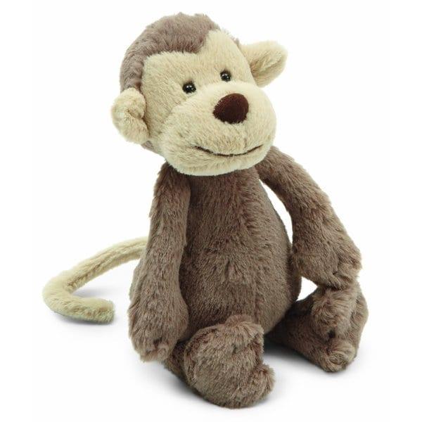 Jellycat Bashful Monkey