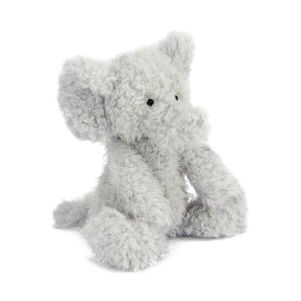Jellycat Angora Evan Elephant