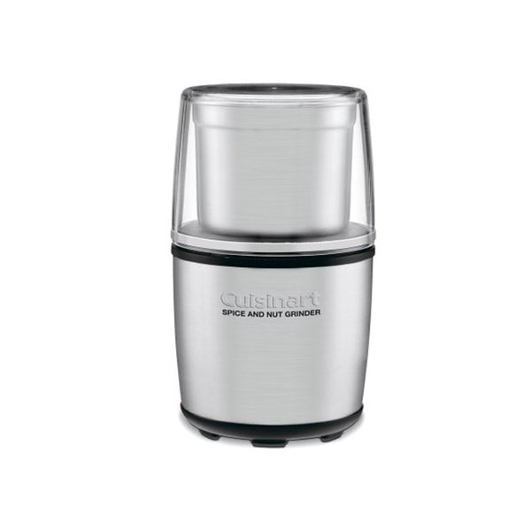 Cuisinart SG-10 Electric Spice-and-Nut Grinder (Refurbished)